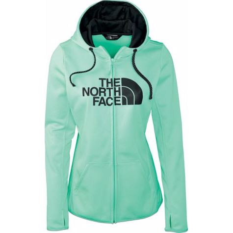 The North Face® Women's Fave Half Dome Full-Zip Hoodie