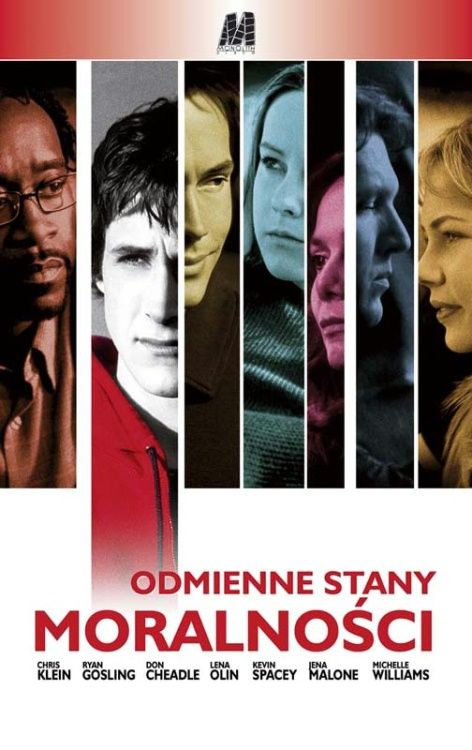 Odmienne stany moralności / The United States of Leland