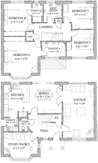 1000 Images About Floor Plans On Pinterest House Floor
