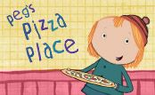Peg's Pizza Place Online Game at PBS Kids