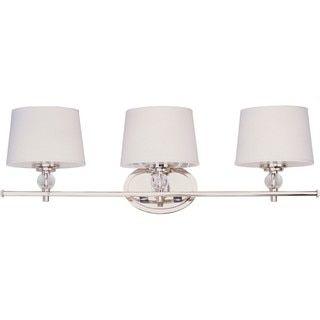 Bathroom Light Fixtures Overstock 325 best light fixtures images on pinterest | light fixtures