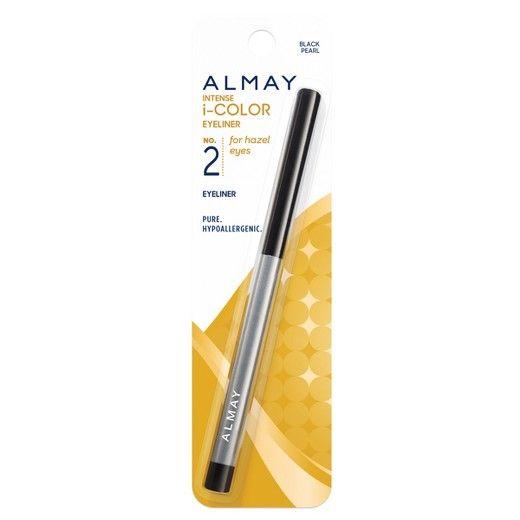 Target Almay Intense i-Color Eyeliner in Black Pearl - on sale for $3.67