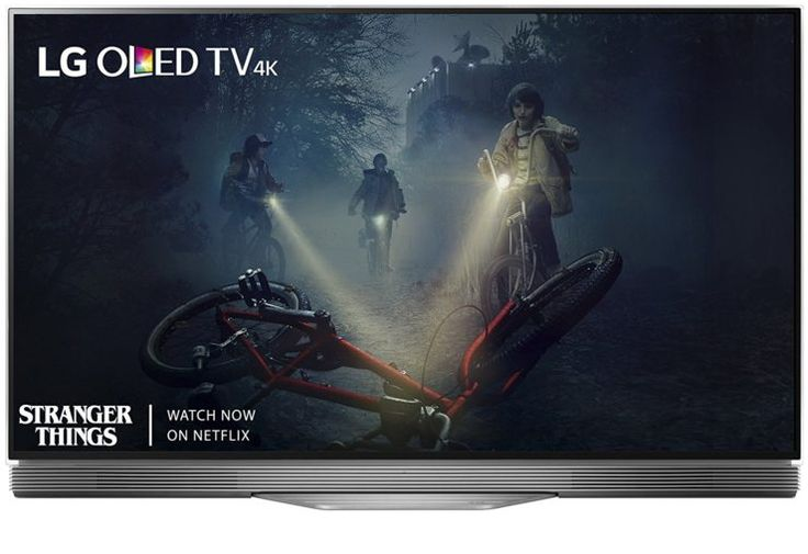 LG OLED E7 Review