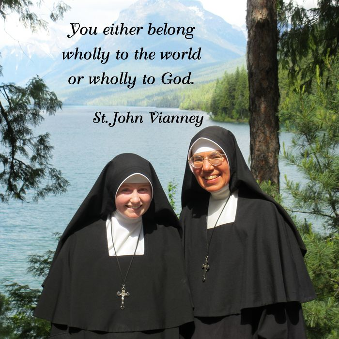 free philippines online store You either belong wholly to the world or wholly to God    DaughtersofMaryPress  DaughtersofMary