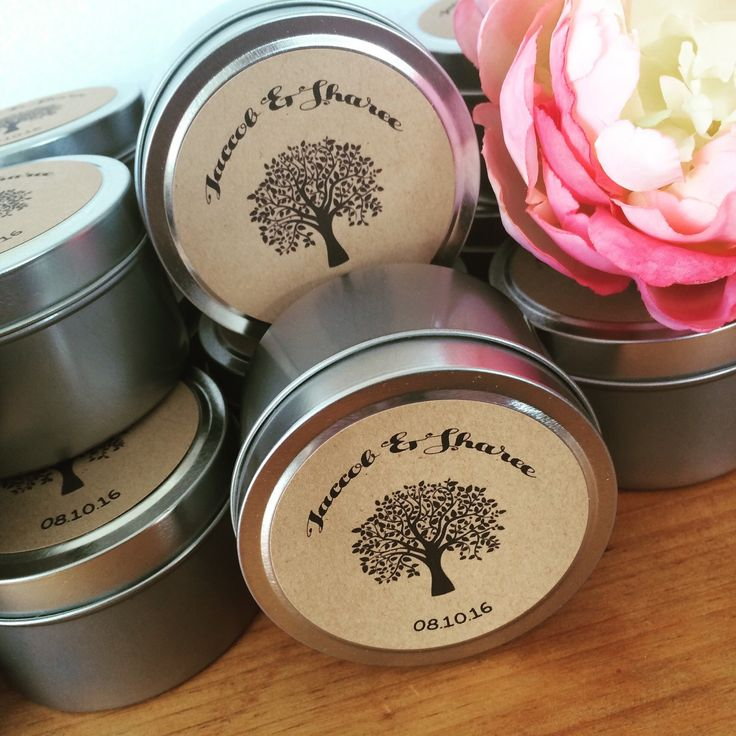 Kraft labels on point!  Now available on all our large candles and coming soon to our petite range!!