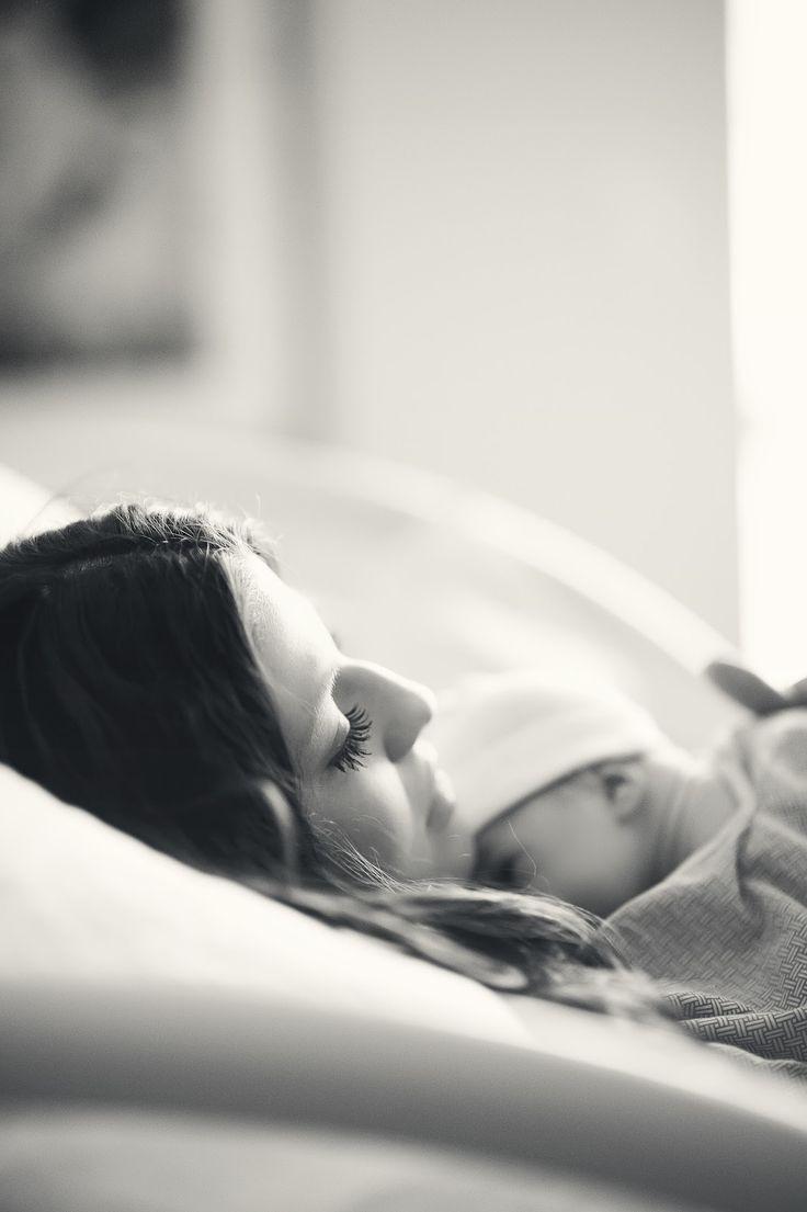 Madre e hijo, inspiración única. Fotos así en risitafoto.com
