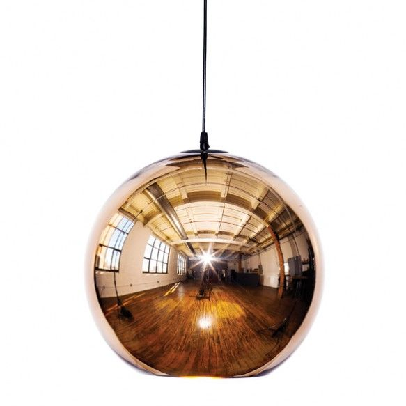 Viso Fort Knox Pendant Lamp By Lighting Comes In 3 Sizes With LED Light Source Are Stock Ship Next Day