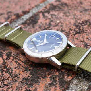 Wrist Candy Watch Club - Stylish and Affordable Watch Straps & Watch Bands (N.A.T.O., Canvas, Leather, and More)