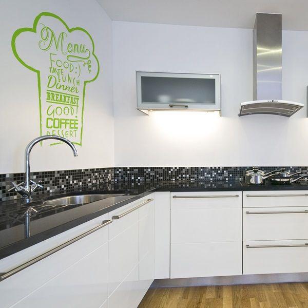 vinilos decorativos para cocinas nuestro equipo de diseo ha puesto en marcha una nueva edicin