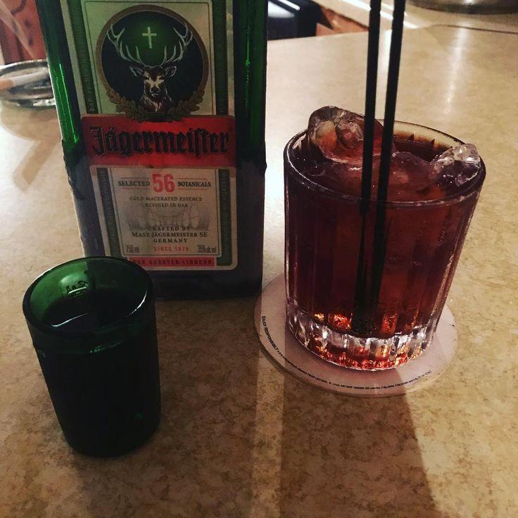 #mixologist #losganjales #potheadsociety #ofwk #jamaican #highundlow #highintelligencequotientsociety #cloudlife #thccommunity #topshelflife #cloudlife #cannapeople #jäger #jägermeister #reeferpsychosis #rawlife247 #wolfenbüttel #germany #drinkporn #drinkdrankdrunk #wfayo #iwillmarrymary #bongbeauties #bartender #barman