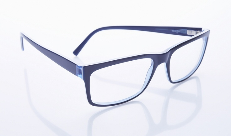 "SKAGA ""Shades of Blue"" 2013 Eyewear Collection"
