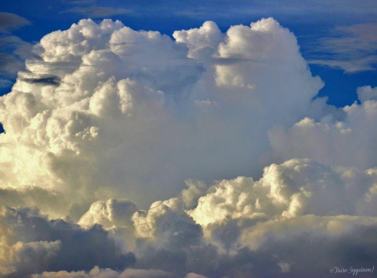 Poutapilvet, clouds
