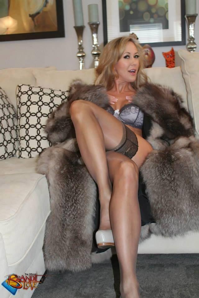 naked milfs in furcoats