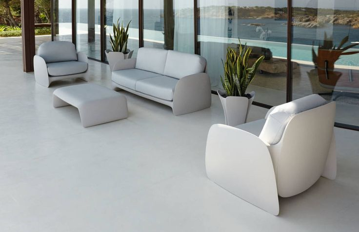 55 best 户外家具 images on Pinterest Chaise lounge chairs, Chaise - lounge gartenmobel outlet
