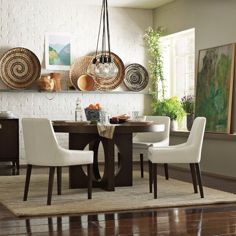 What Size Area Rug Do You Need Round Dining Table