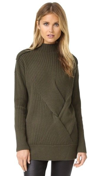 Rag & Bone Dale Turtleneck Sweater | SHOPBOP