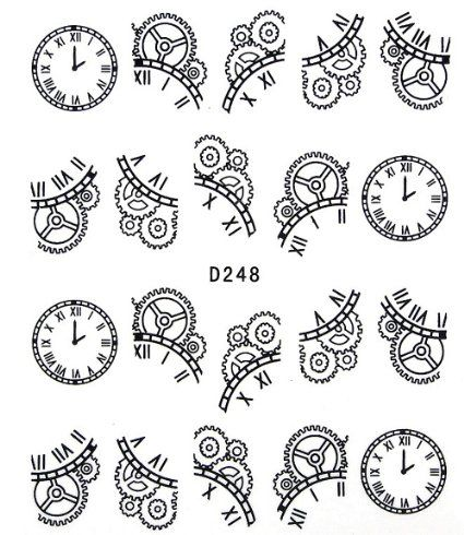 clockwork gears drawing - Google Search