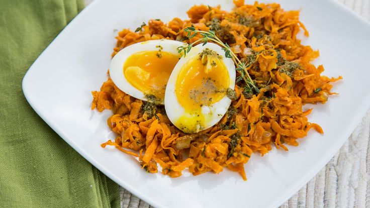 3 Reasons and 3 Ways To Eat Sweet Potatoes