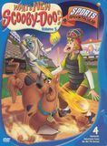 What's New Scooby-Doo, Vol. 5: Sports Spooktacular [DVD]