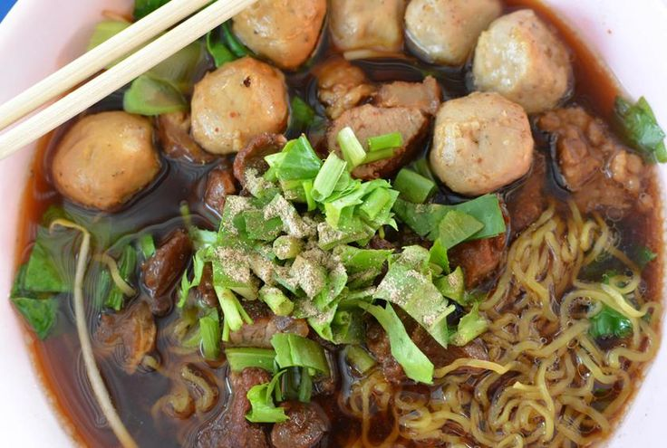 17 unexpected ways to cook with ramen noodles  cooking