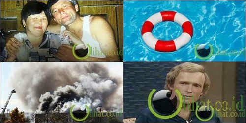 5 Kematian yang paling Ironis di Dunia