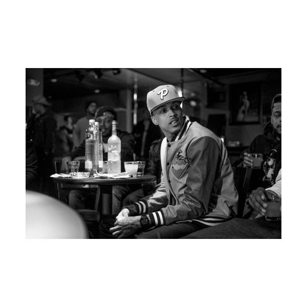 Last.fm ❤ liked on Polyvore featuring august, pictures and august alsina