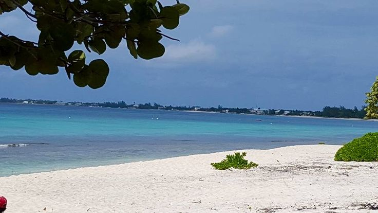 Spiaggia Gran Cayman