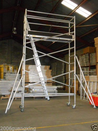 Aluminium-Mobile-Tower-Scaffold-N52-Scaffolding-Platform-Ht-4-2m-Australian