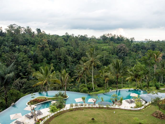 Ubud Accommodation Guide: Where To Stay In Ubud