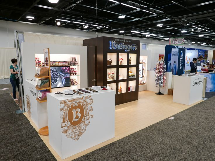Exhibition Booth Building : Best images about natural products booths on pinterest