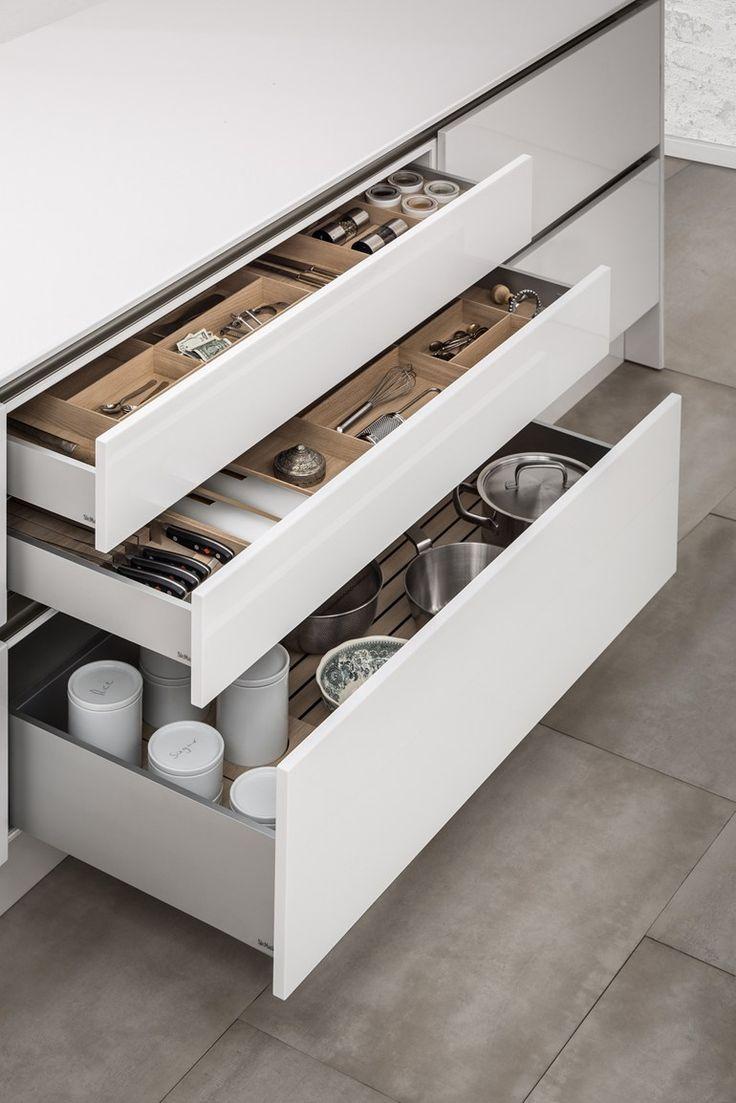 Kitchen drawer accessories uk - 36 Best Siematic Interior Accessories Images On Pinterest