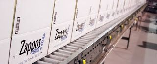 What can we learn from Zappos' customer service? - Open Access BPO
