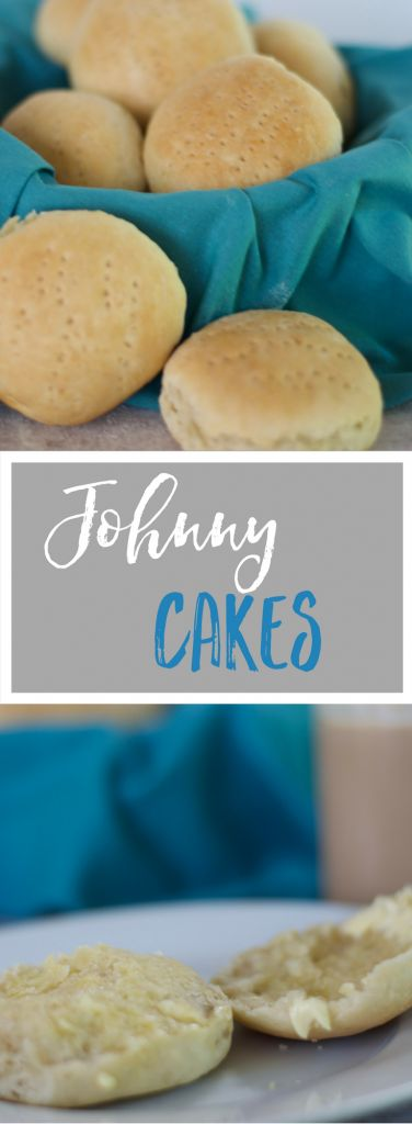 Learn how to make a quick in easy bread for breakfast, tea-time or dinner time! Johnny Cakes recipe from the Bay Islands.