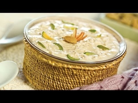 22 best tarla dalals recipe videos images on pinterest recipe paneer kheer is a creative approach to making kheer kheer is traditional desert paneer is an indian cottage cheese made by curdling milk and hanging the forumfinder Image collections