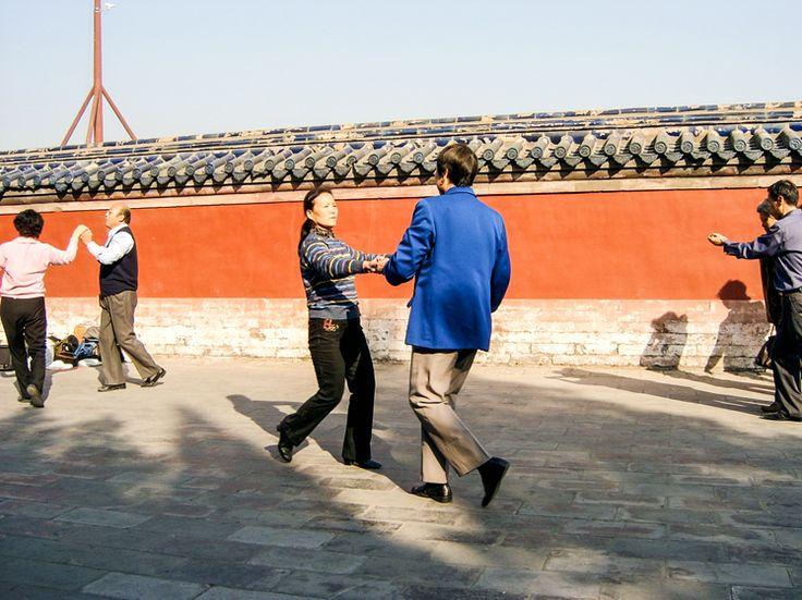 Beijing TianTan Park