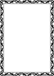 Resultado de imagen para bordes de pagina para word de imagenes formales de…