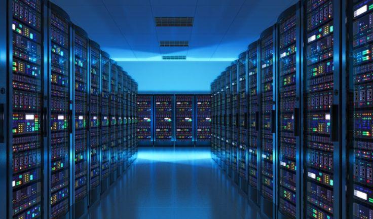 Datacenter / Server Room