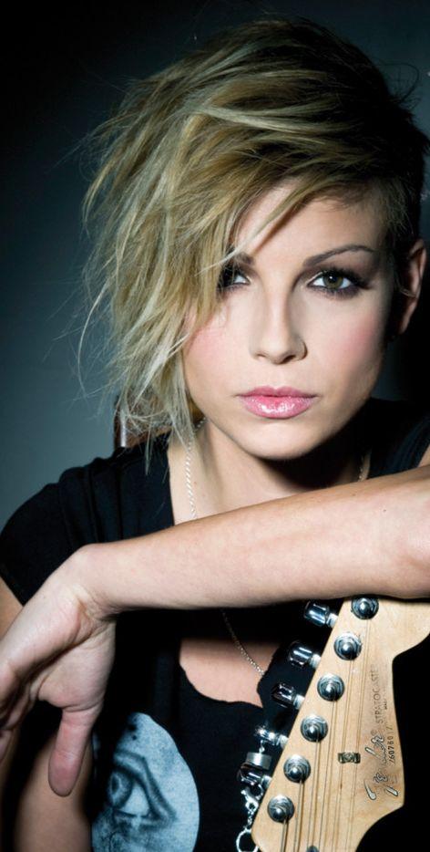 Emma Marrone #ilnuovocorrieresmart