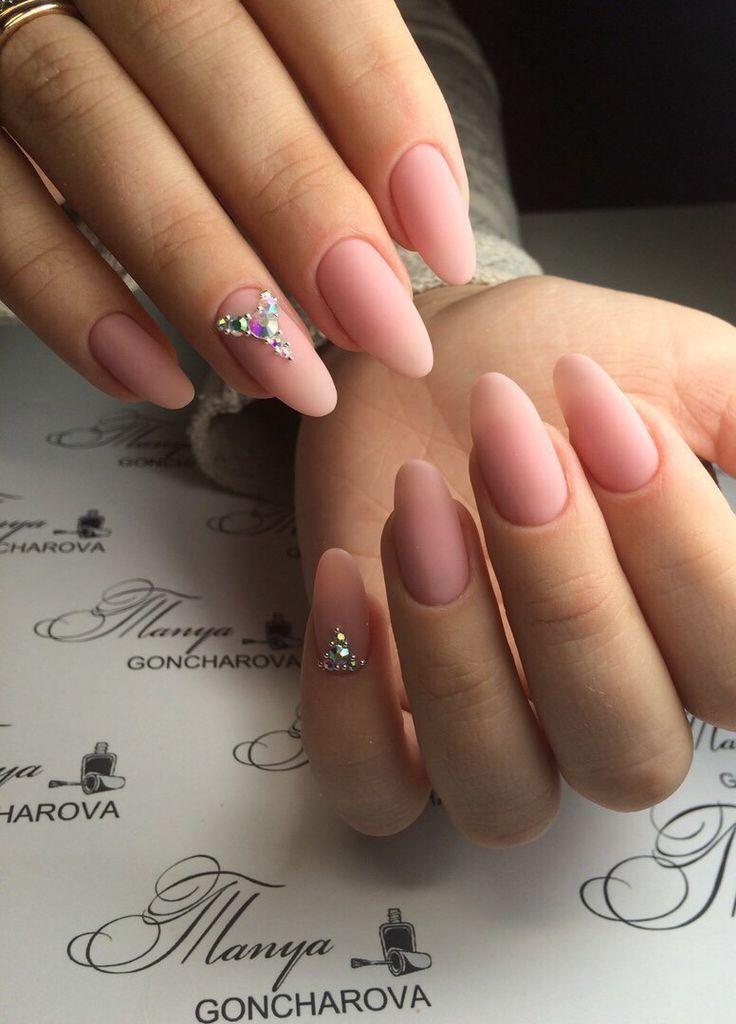 200 best Beige nails images on Pinterest | Beige nails, Nail art ...