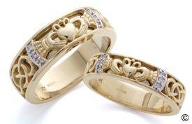 Spanish Wedding Ring Traditions