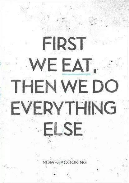 Best Food Quotes Images On   Quotes About Food