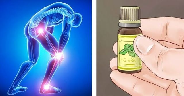 Tratar a dor ciática nunca foi tão fácil: aplique este óleo no nervo para alívio imediato da dor | Cura pela Natureza