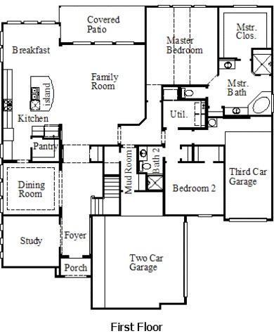 33 Best Images About Fabulous Floorplans On Pinterest 2nd Floor Master Bedrooms And Foyers
