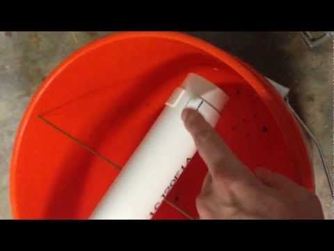 Homemade Mouse Trap - YouTube
