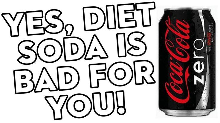 After You Drink Diet Soda,This Is What Happens to Your Lungs, Brain, Kidneys, Teeth and Mood! - Healthy Dent Cosmetic