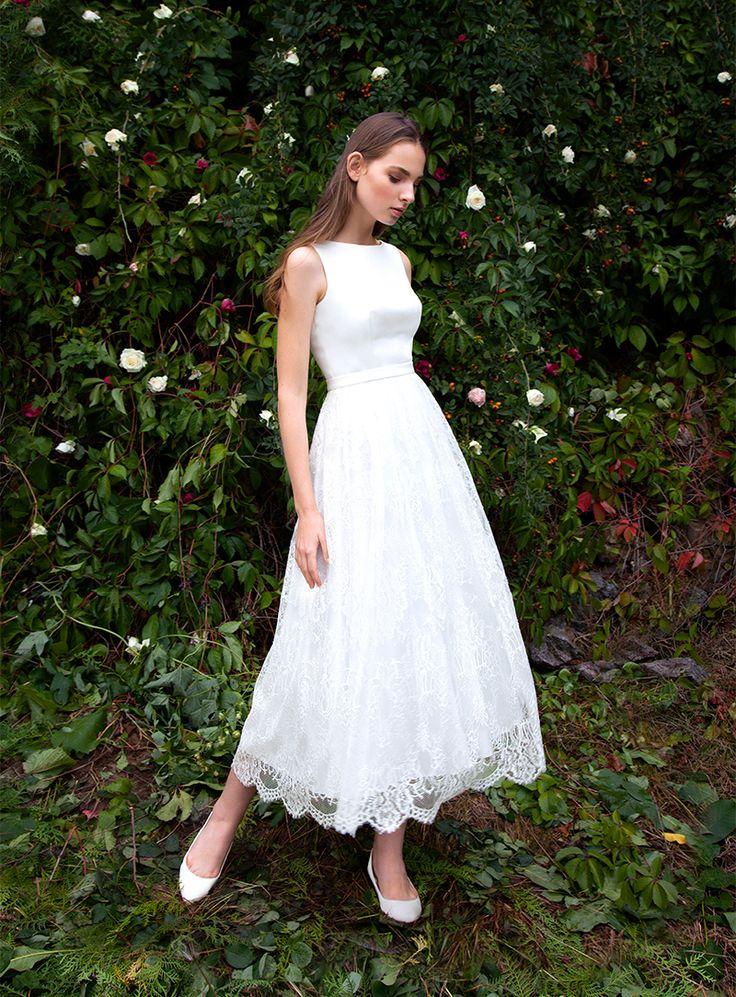 Свадебное платье Линн