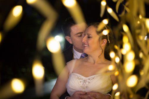 Real weddings Meaghan
