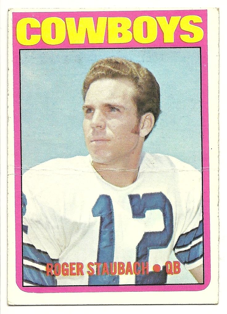 147 best cowboys roger staubach images on pinterest