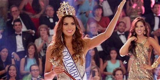 Hoy   es  Noticia: Sucre, la nueva Señorita Colombia :: Rosita Estére...