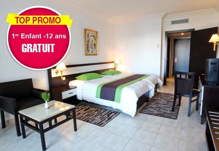 Hôtel El Mouradi Djerba Menzel Djerba prix promo, à partir de 48 DT